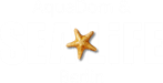 Sea Life Plus Aquadom Berlin White Text Rgb