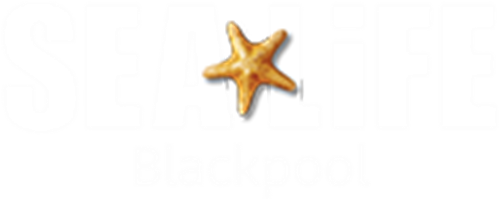 SEA LIFE BLACKPOOL AQUARIUM LOGO