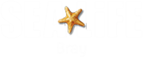 SEA LIFE BRAY AQUARIUM LOGO