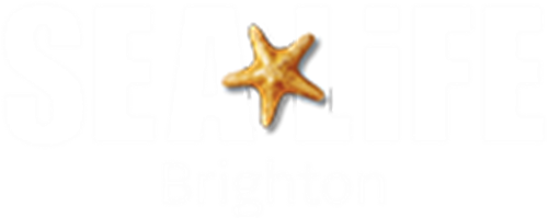 SEA LIFE BRIGHTON AQUARIUM LOGO