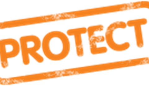 Protect Label