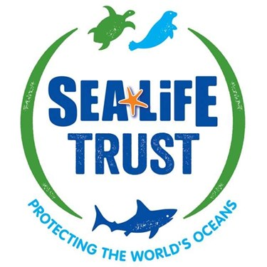 SEA LIFE Trust White Background | SEA LIFE Aquarium