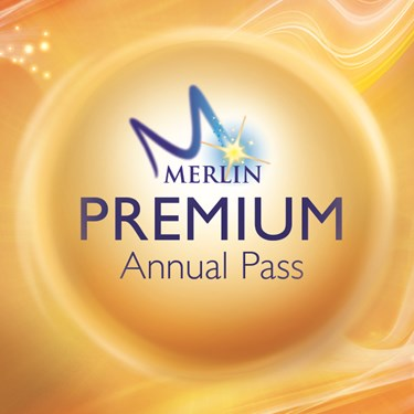 Merlin Annual Pass - Premium
