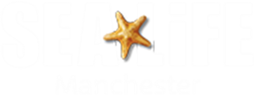 SEA LIFE MANCHESTER AQUARIUM LOGO