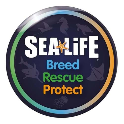 Sealife Breed Rescue Protect