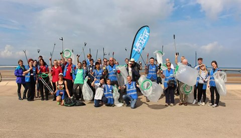 World Beach Clean